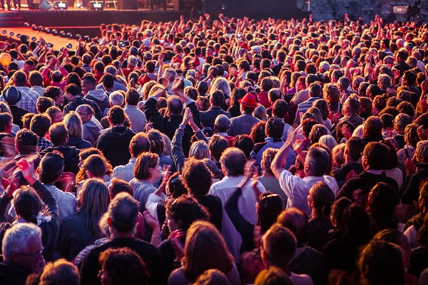 Norwich Festival